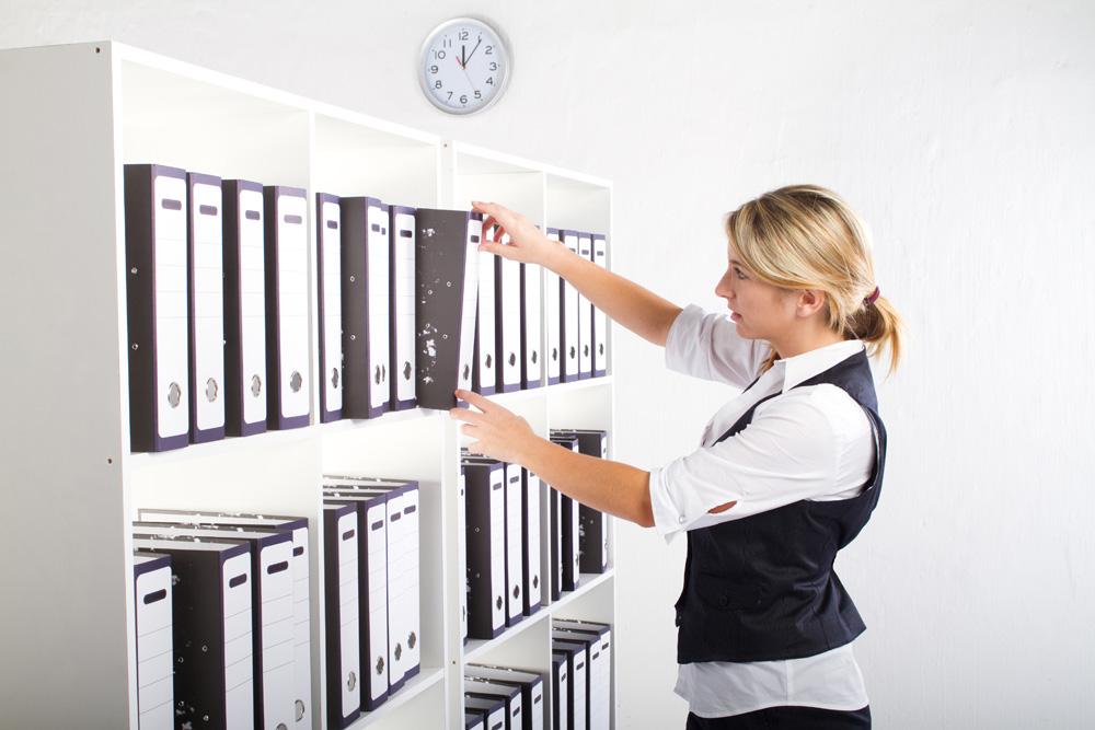 Новые сроки хранения кадровых документов 2021: таблица