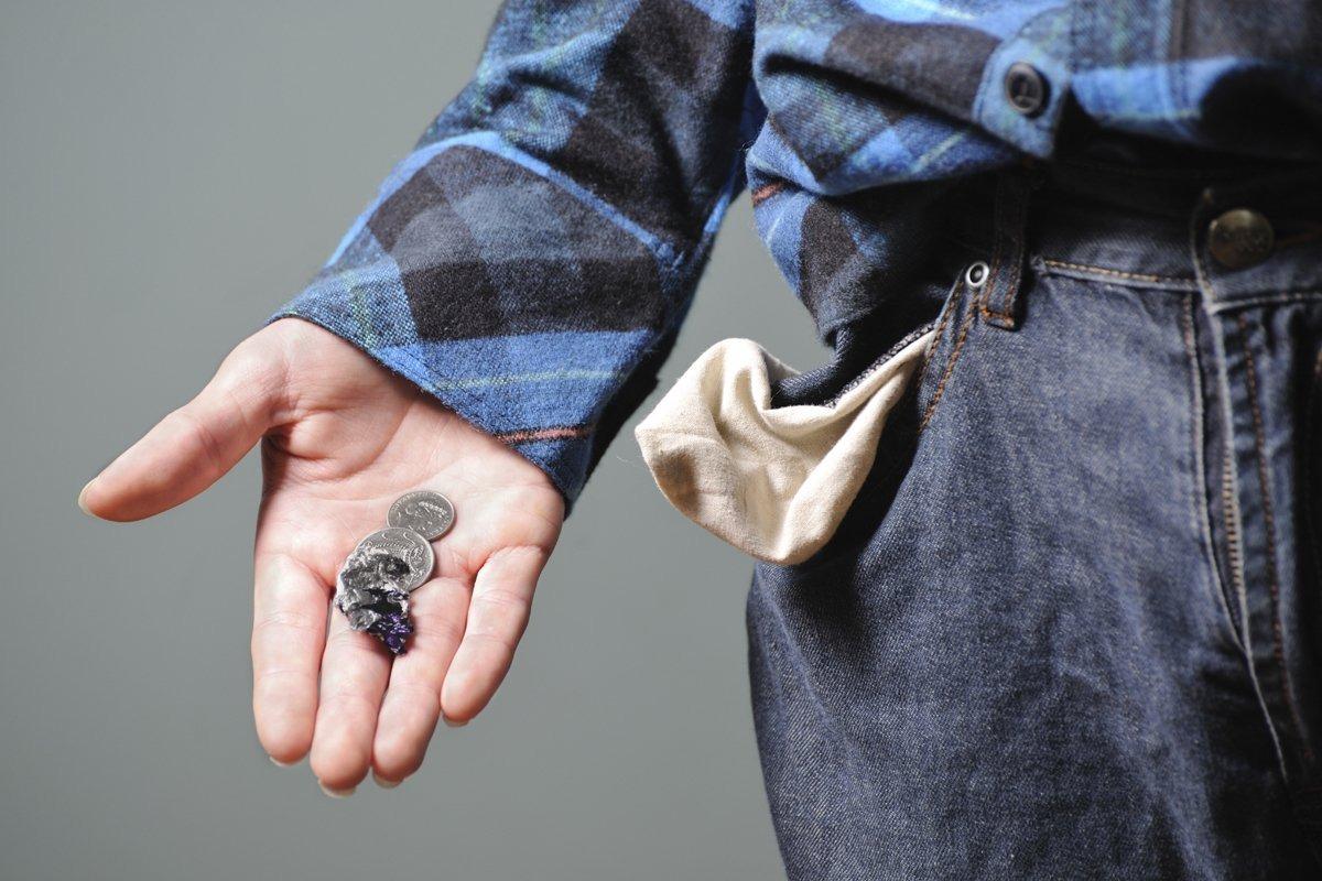 Что делать если потерял работу и доход - что можно требовать от государства и бывшего работодателя