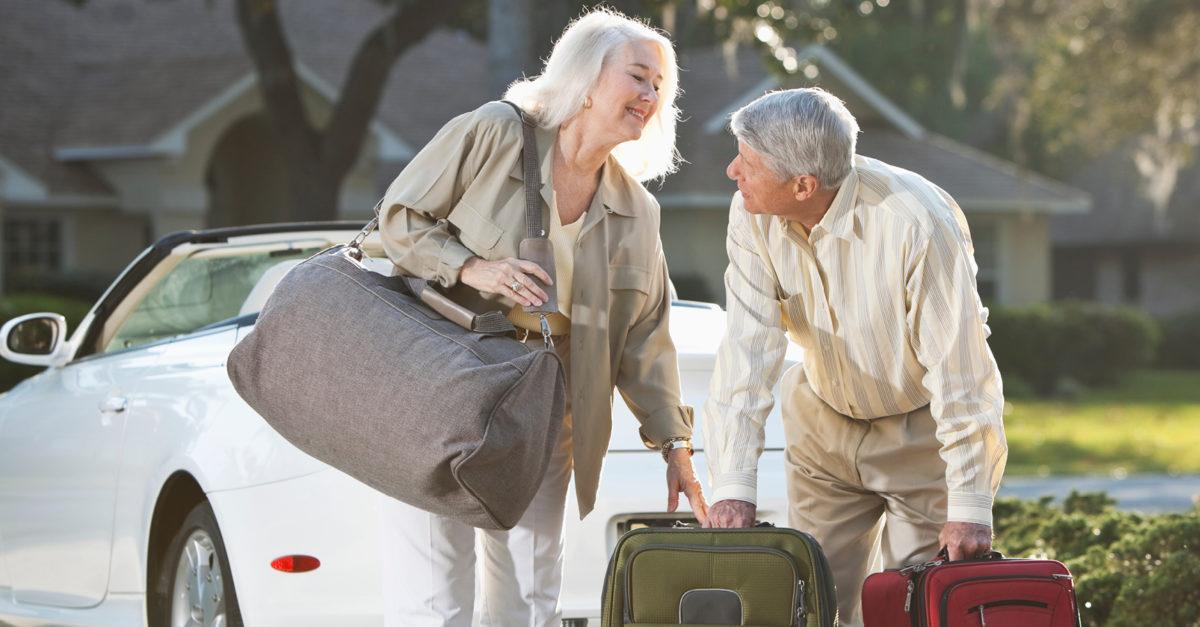 Если пенсионер переехал жить в Московскую область, какую пенсию он будет получать