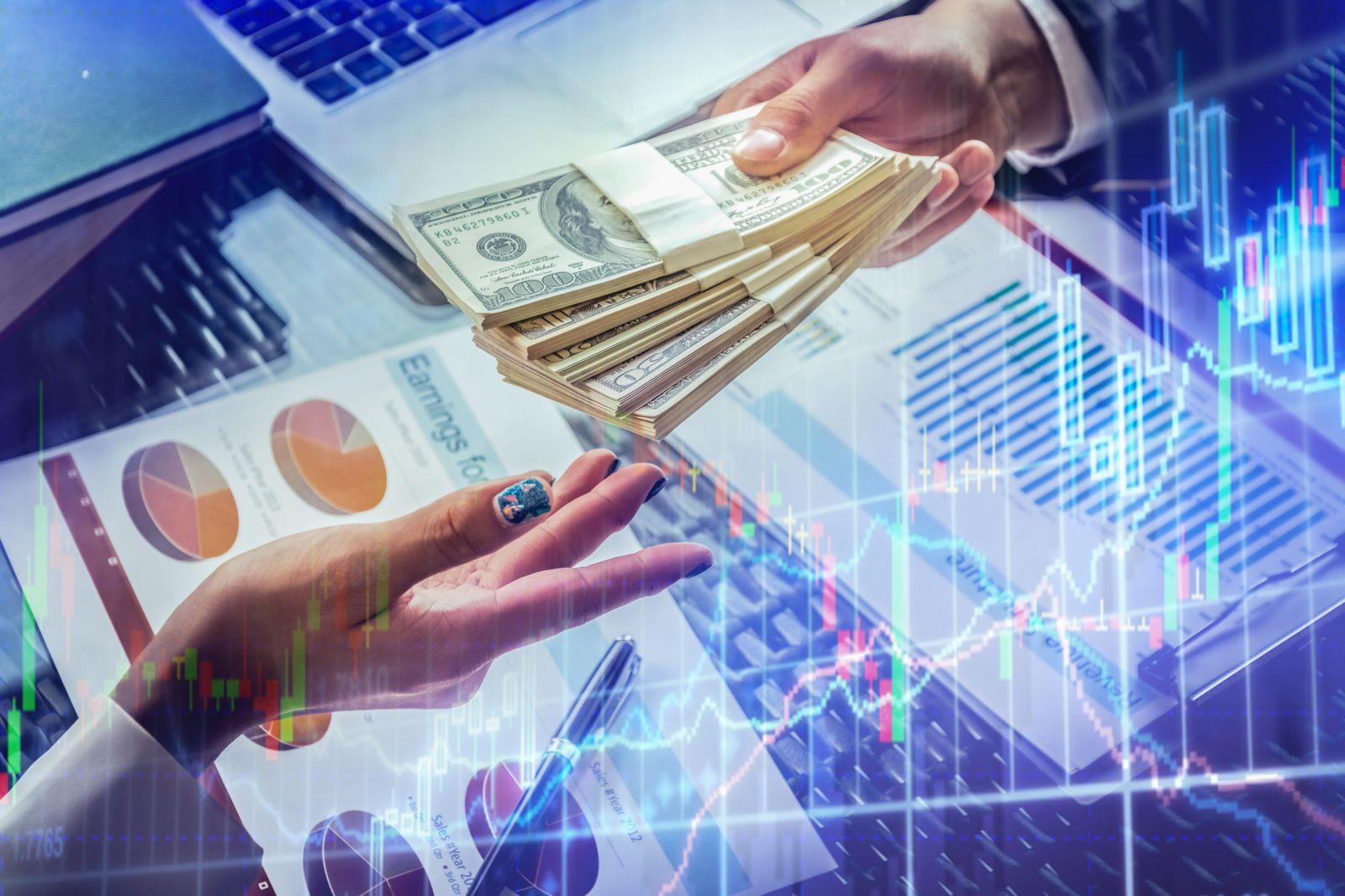 Как получить деньги на развитие малого бизнеса от государства в 2021 году