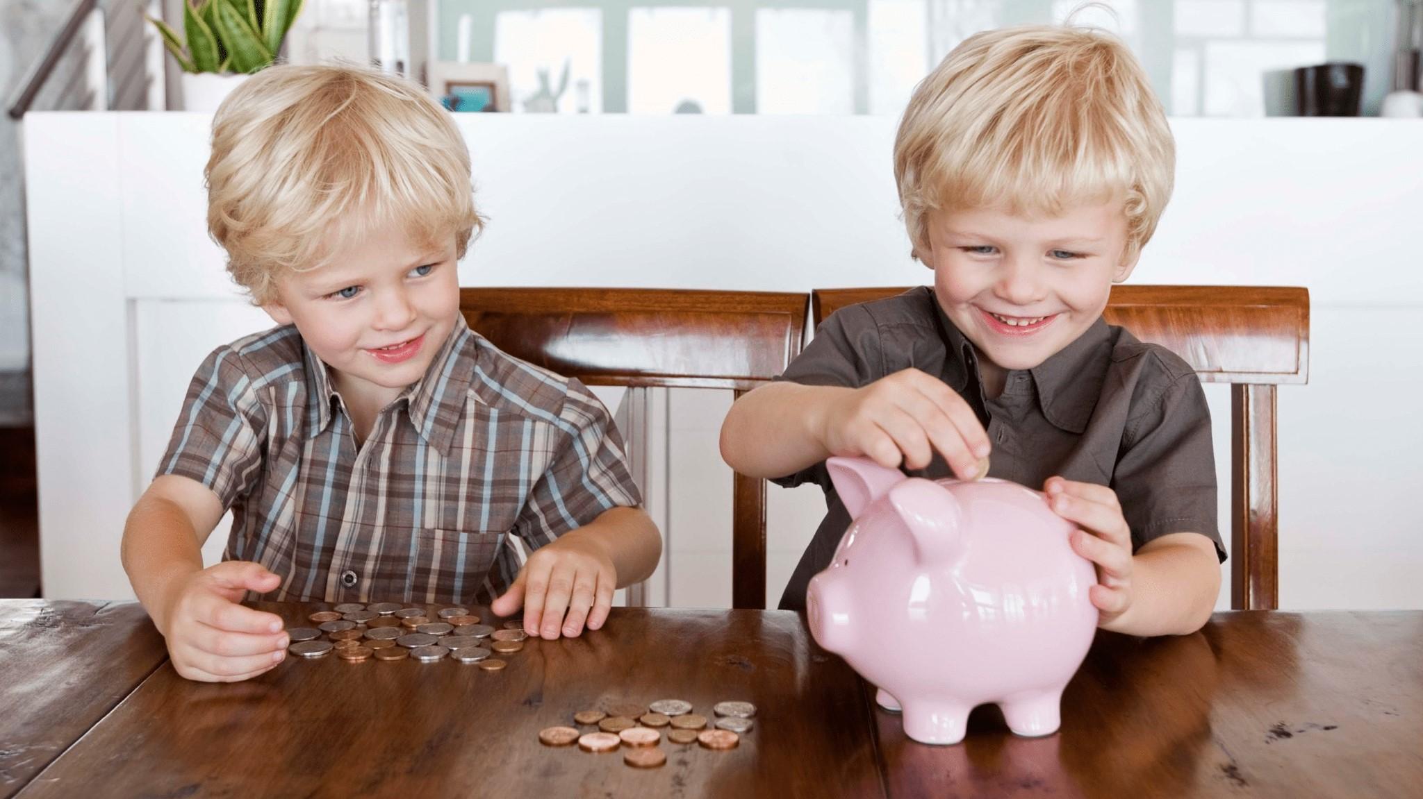 Как имущество влияет на детские выплаты с 3 до 7 лет