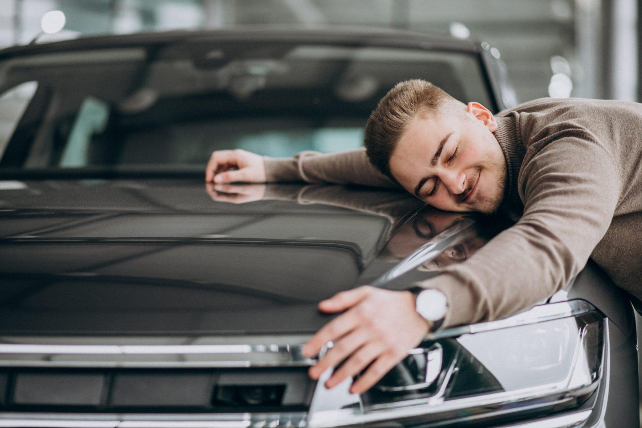 Как взять авто в лизинг физическим лицам без первоначального взноса