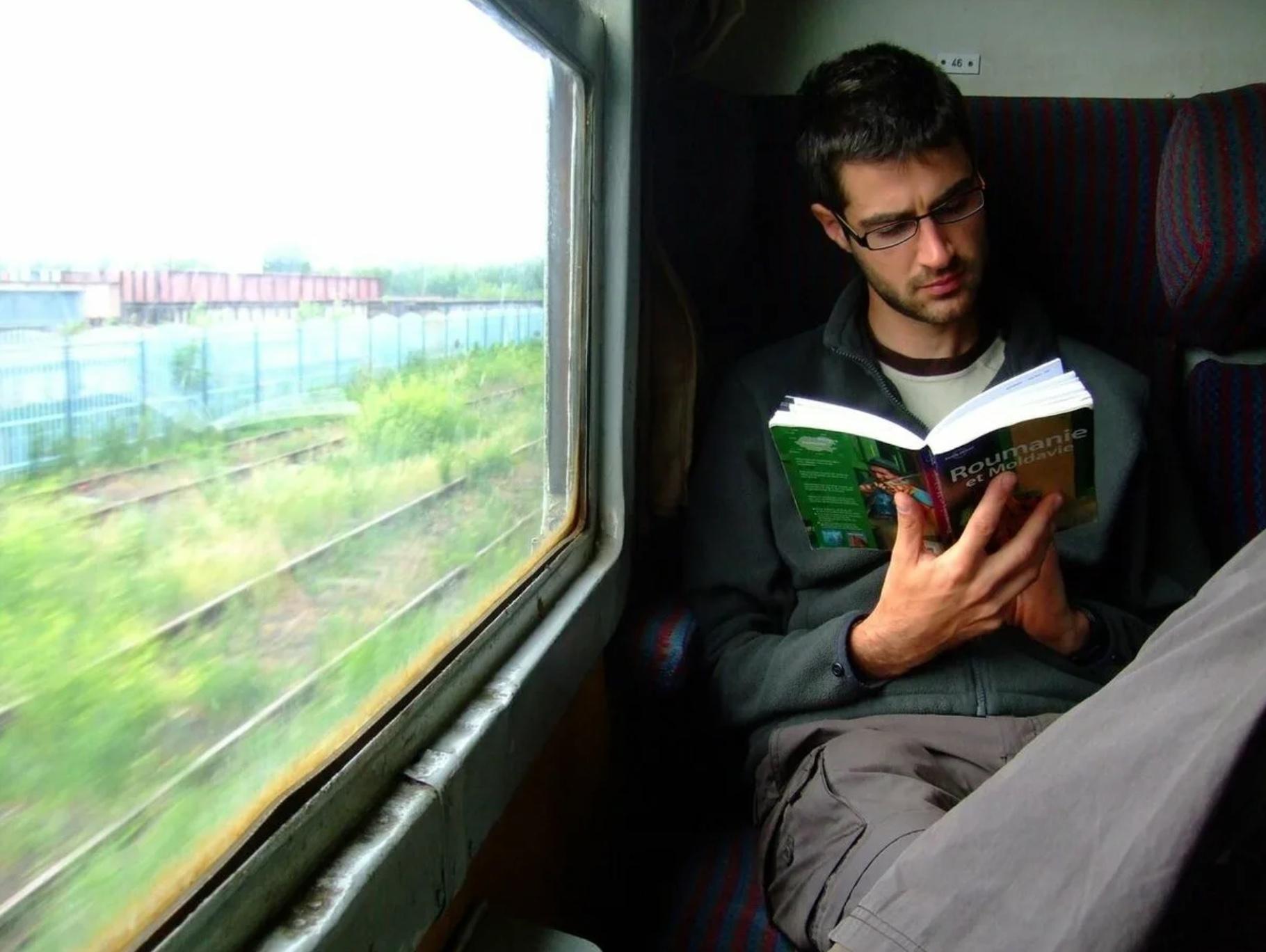 Скидка 50% студентам на скоростные поезда и билеты в купе
