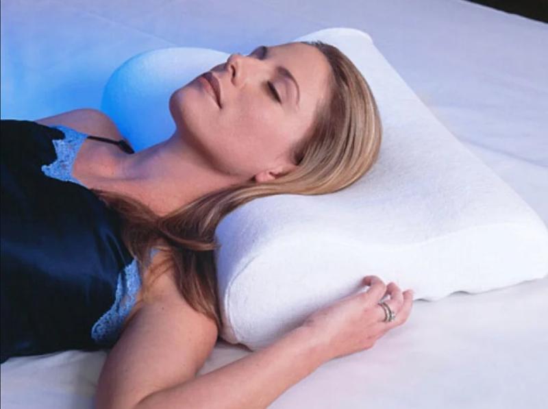 Ортопедическая подушка для сна: как выбрать взрослому и ребенку, наполнитель, высота