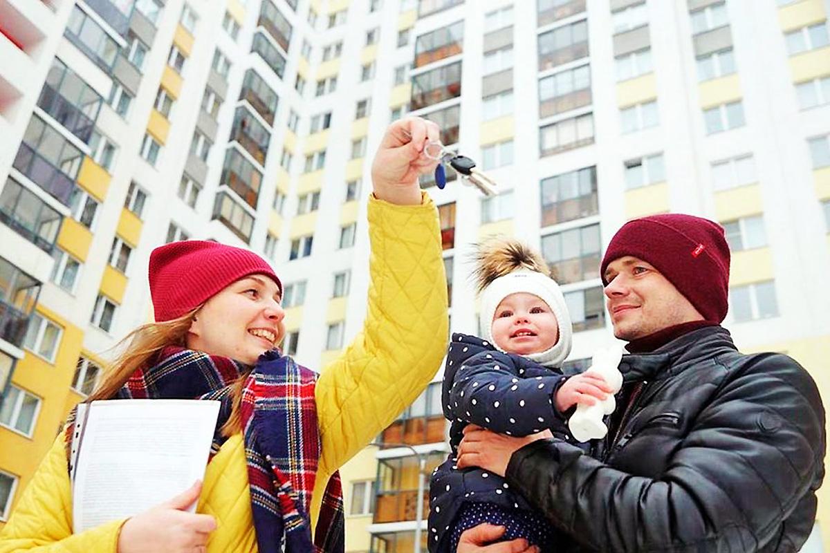 Социальная ипотека с господдержкой под 6% для семей с детьми: условия 2021-2022