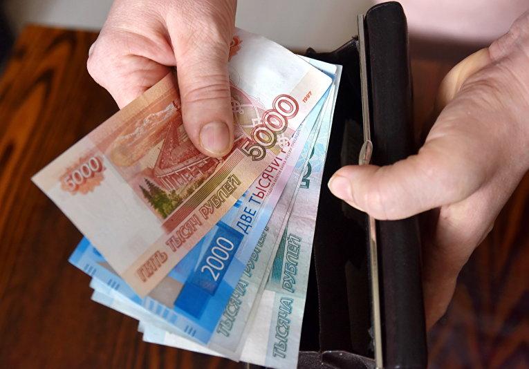 Счетная палата приравняла благосостояние россиян в 2020 году к началу 2010-х - Коммерсантъ