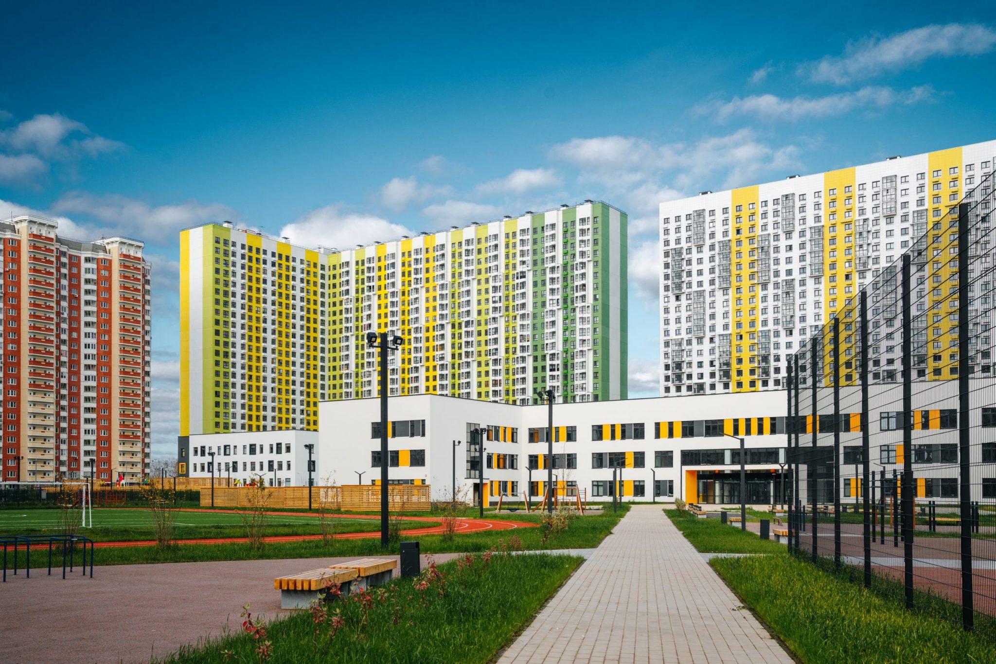 Путилково: цены на жилье и на продукты в Подмосковье, есть ли работа