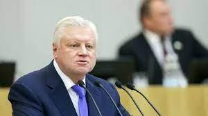 В Госдуме рассматривается предложение о бесплатных лекарствах для россиян