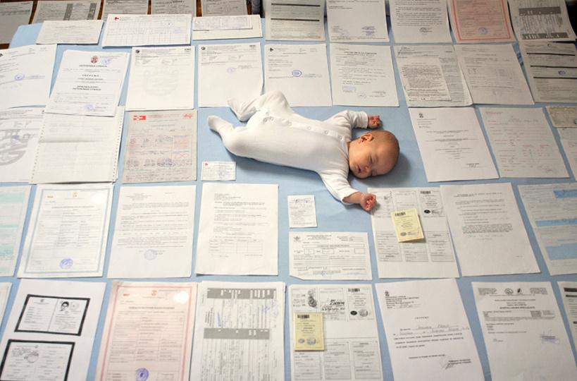 Какие нужны документы для новорожденного ребенка: список бумаг, как получить