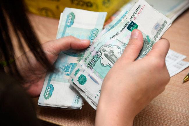 Власти не приняли проект ЛДПР о повышении МРОТ до 20 тысяч рублей