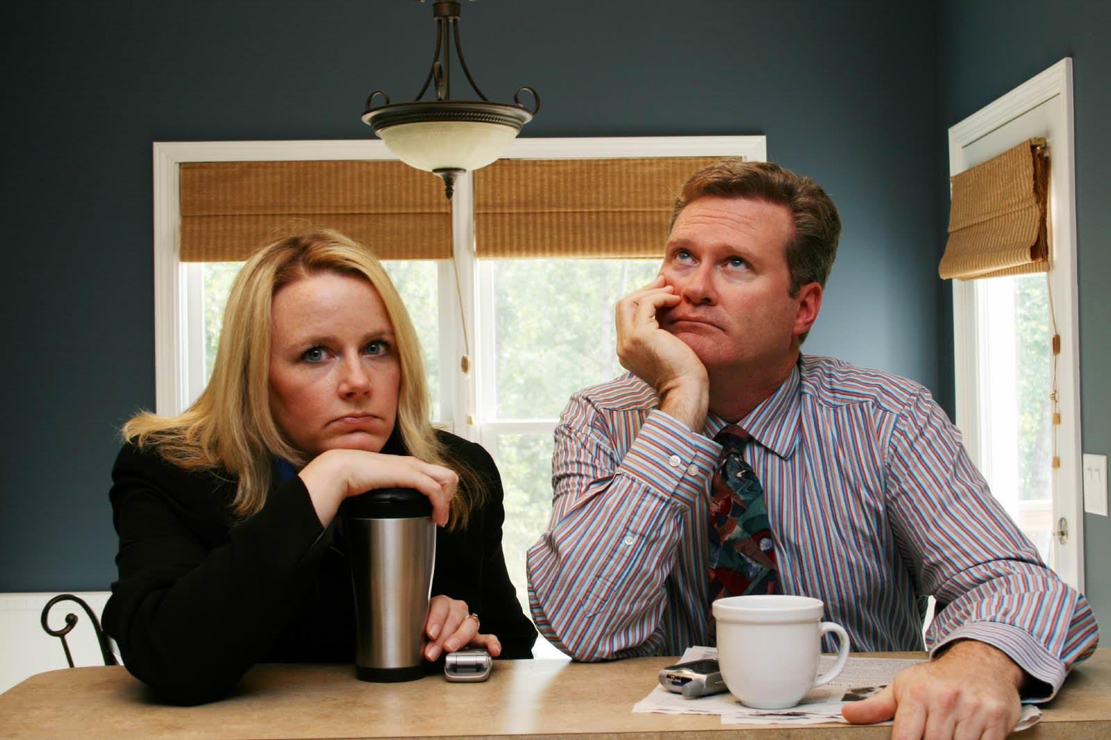 Какие обязанности есть у супругов