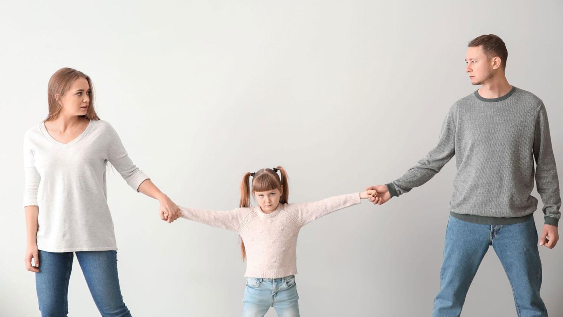 Права родителей при разводе: полный перечень