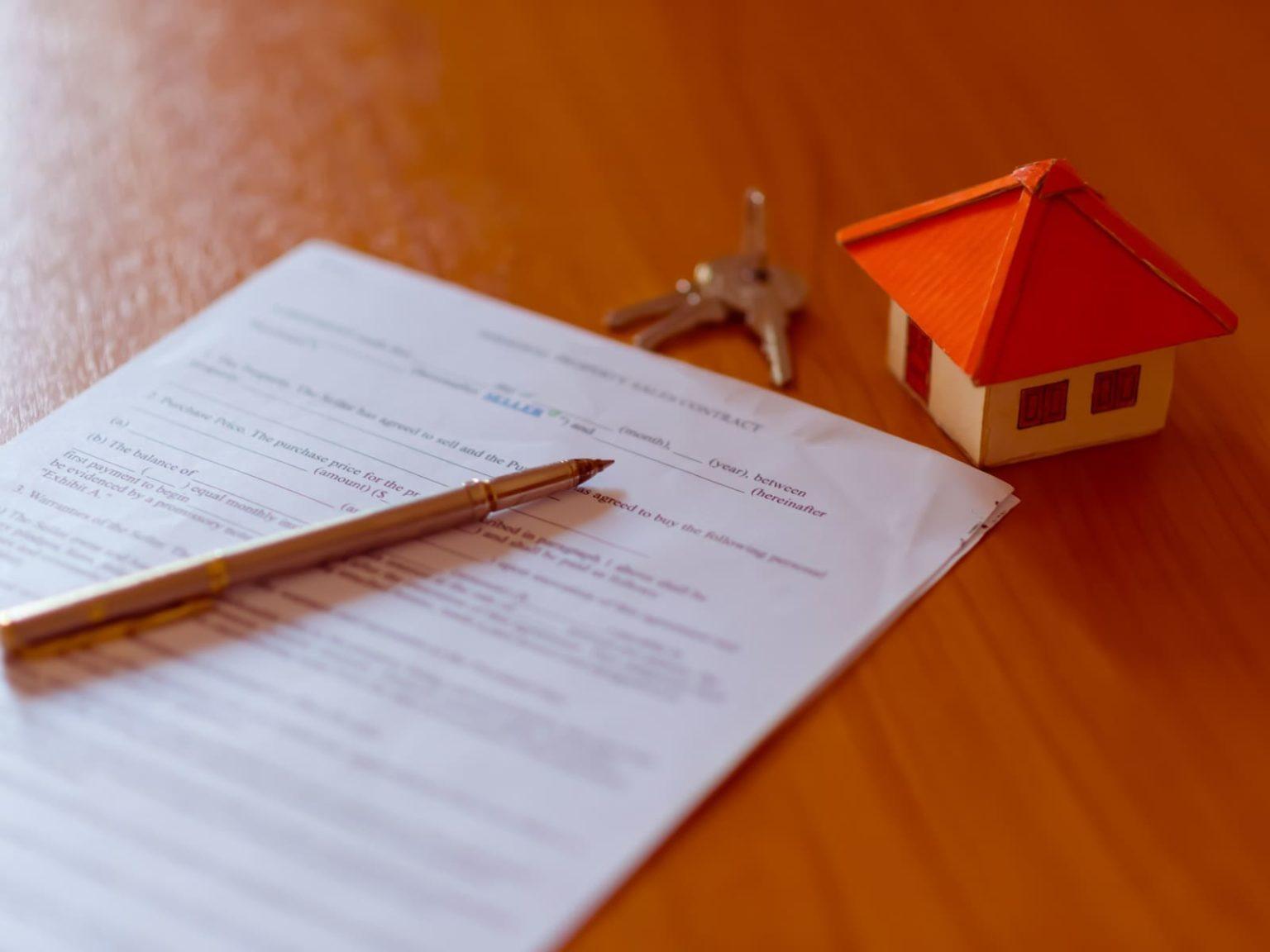 Как оформить дарственную: стоимость, бланк и образец договора