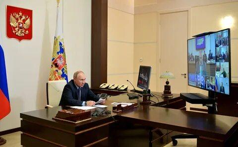 Президент пообещал россиянам повысить пенсии - Lenta.ru