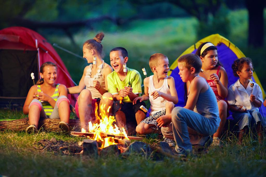 Как получить компенсацию за детский лагерь: документы, инструкция