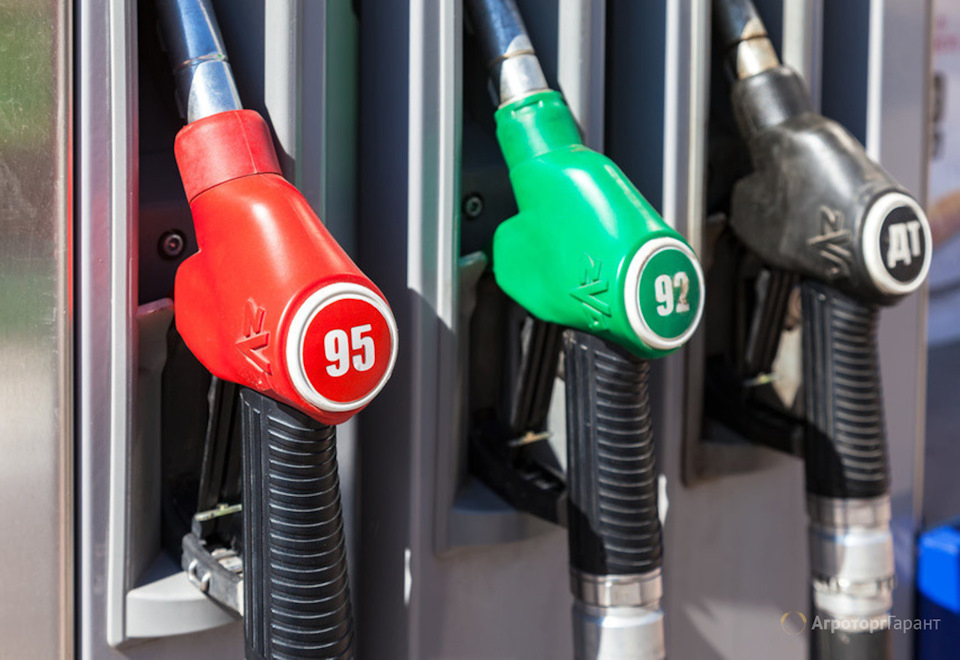 Цена на бензин может повыситься практически на 30 копеек - РИА Новости
