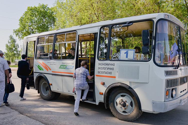 Прокурорская проверка оставила Бугульму без автобусного сообщения
