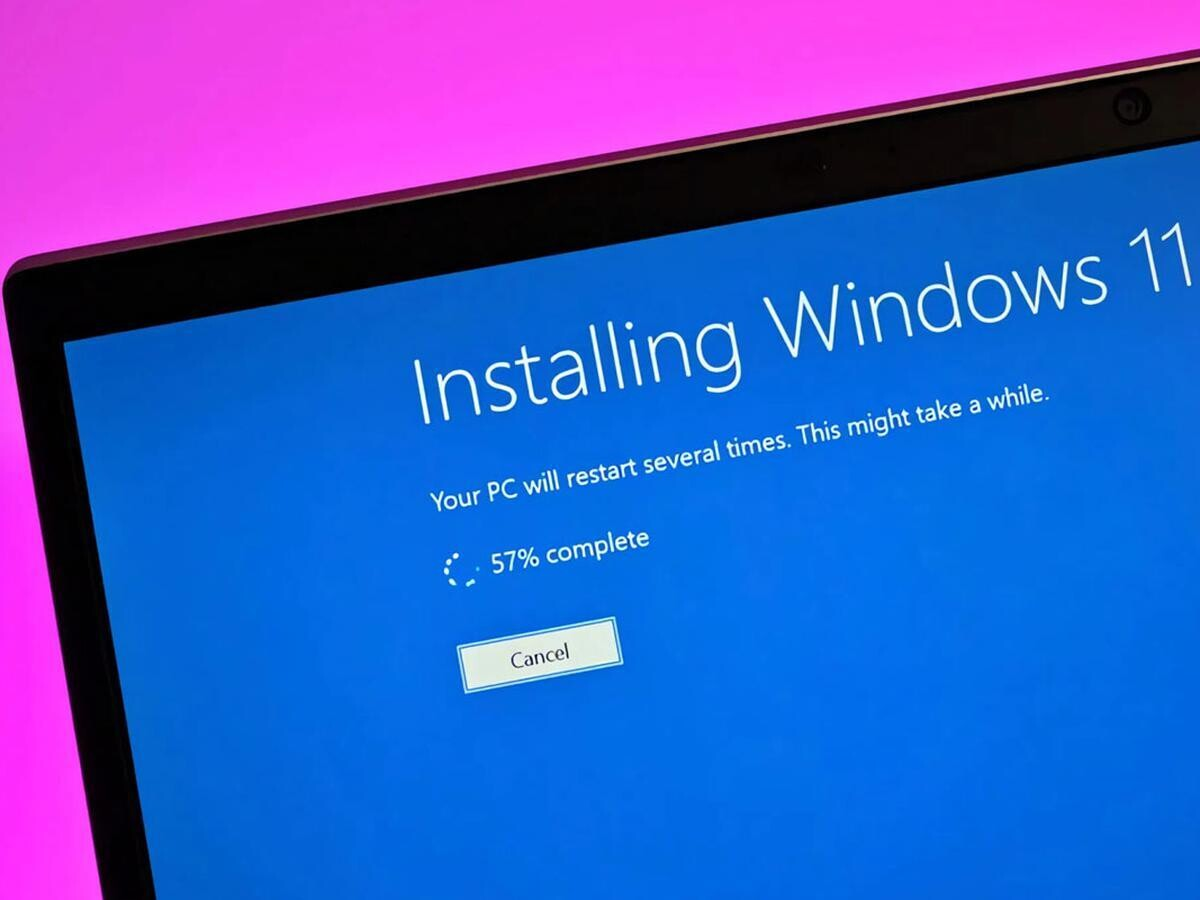 Microsoft выпустила Windows 11 на день раньше - ТАСС
