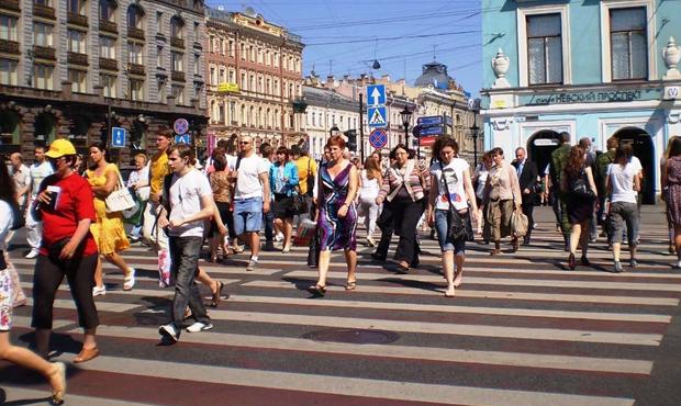 Перемещения жителей Петербурга будут отслеживать через сим-карты - Фонтанка.ру