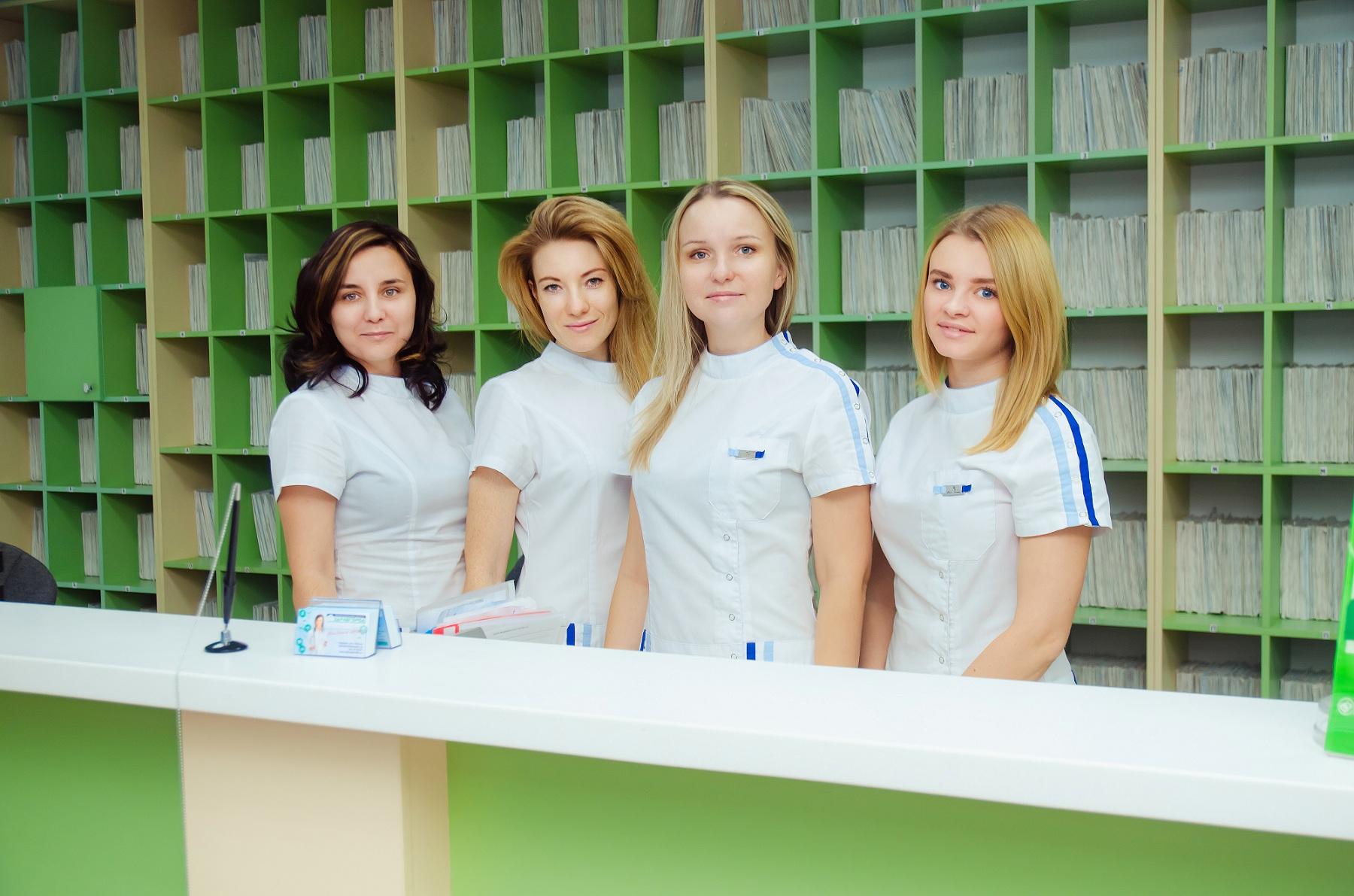 С 1 октября новые бесплатные услуги появились в частных медицинских клиниках - пресс-служба Госдумы