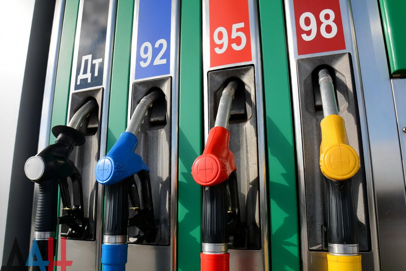 В Башкирии снизились цены на бензин