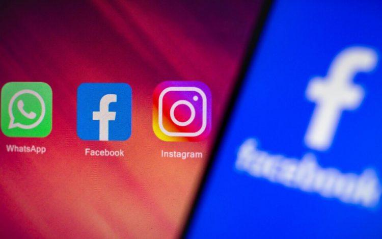 Социальные сети по всему миру перестали работать - Lenta.ru