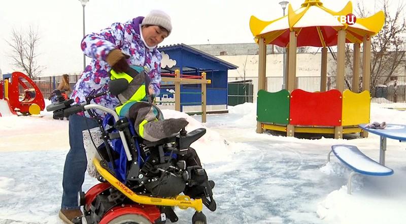 У метро «Солнцево» в Москве появится новый детский сад