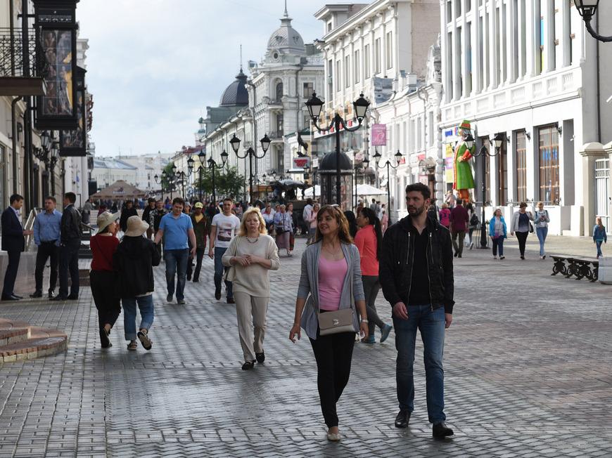 Ужесточения ограничений для жителей Татарстана вступают в силу со следующей недели