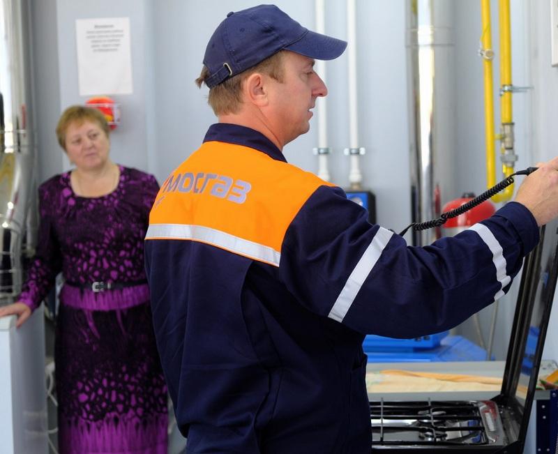В Москве началась внеплановая проверка газового оборудования в квартирах: что нужно знать - Москва 24