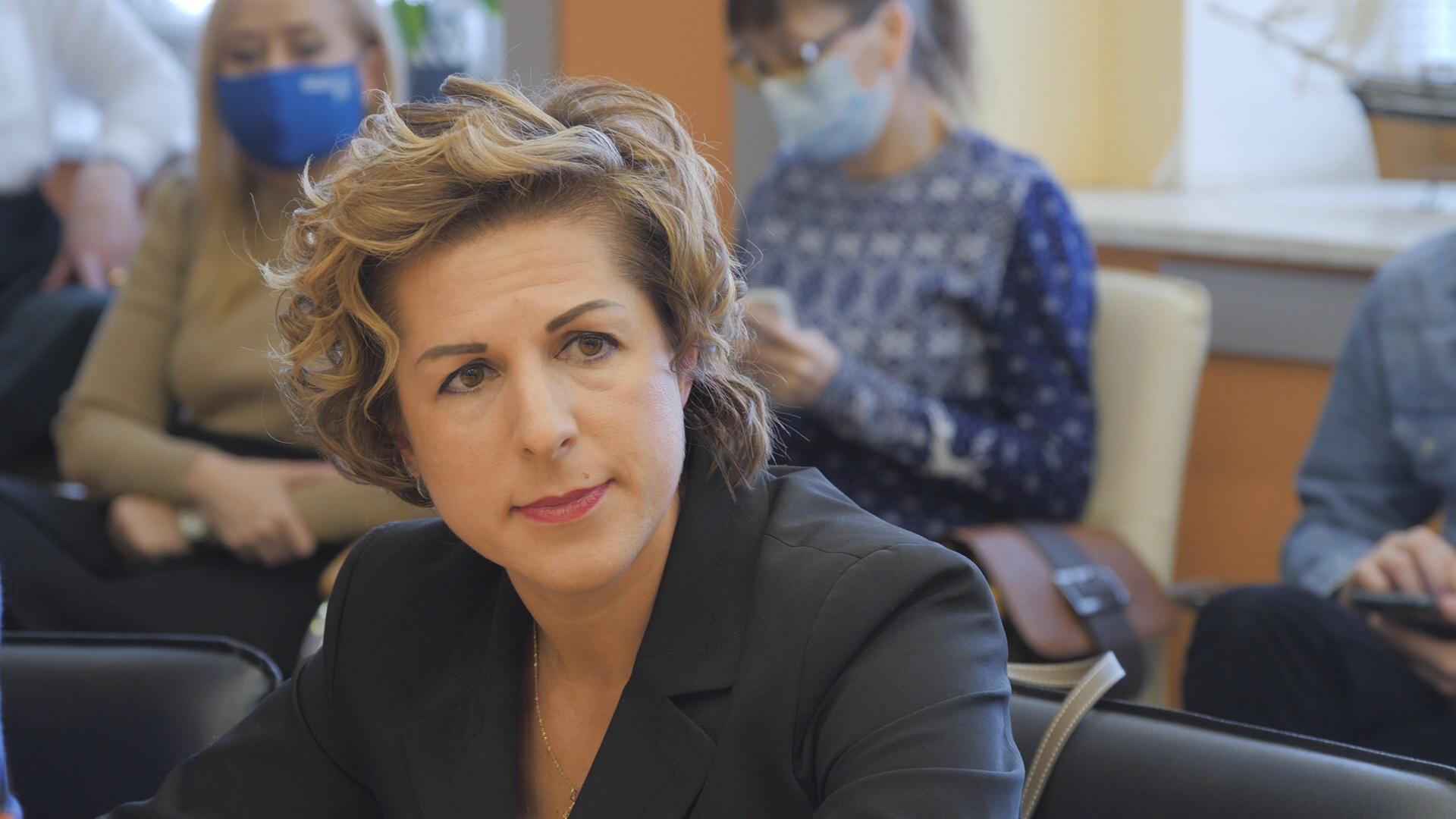 Директор филиала «Теплосбыт» БашРТС предложила платить за отопление в рассрочку