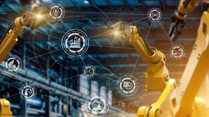 В Петербурге займутся внедрением искусственного интеллекта в промышленность