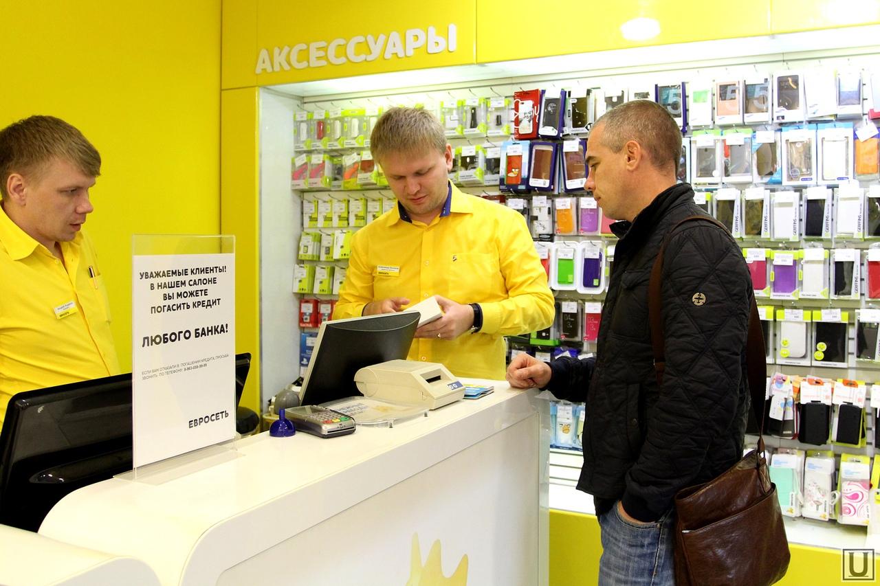 Как вернуть телефон в магазин - обратно без причины с чеком