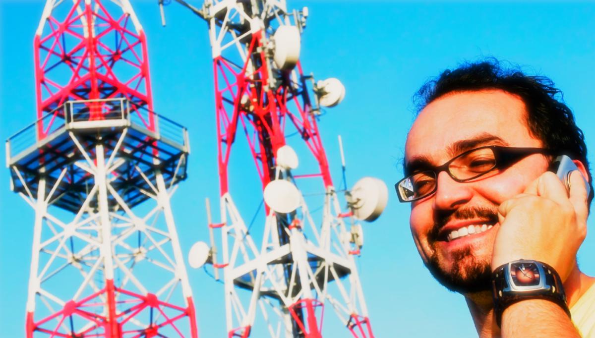 Безопасное расстояние от вышки сотовой связи до жилого дома: нормы