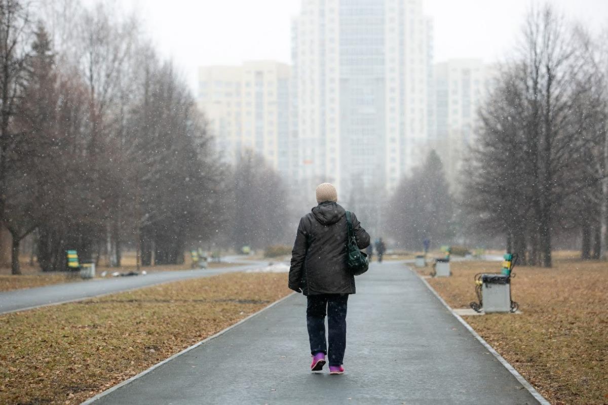 Синоптики объявили россиянам об аномальной погоде в октябре - PRIMPRESS